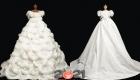 Высокая мода от Валентино зимы 2020-2021 - пышные платья