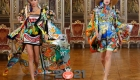 Dolce & Gabbana Haute Couture зима 2020-2021