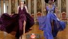 Dolce & Gabbana высокая мода осень-зима 2020-2021
