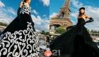 Высокая мода от Balmain коллекция сезона осень-зима 2020-2021 фото и видео