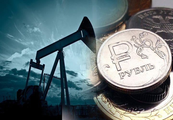Нефтедобыча и деньги