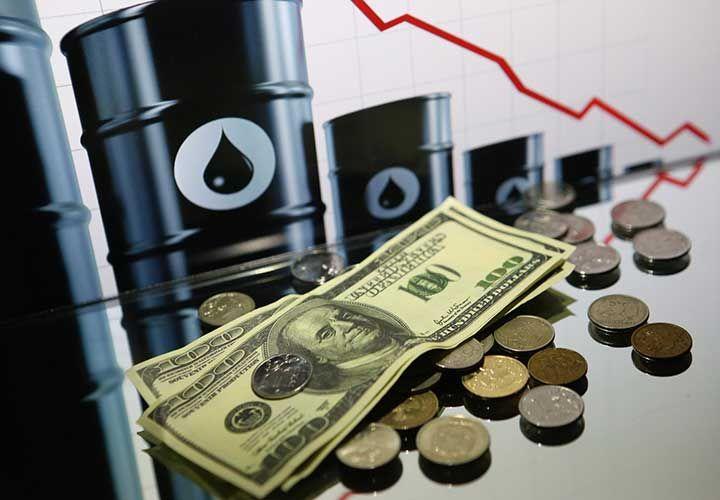 Деньги и нефть