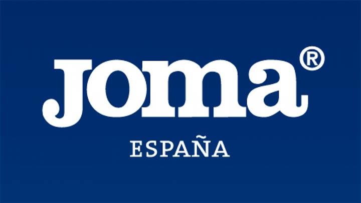 Бренд Joma лого