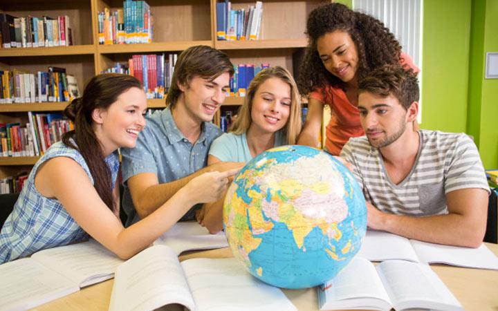 Подготовка к ЕГЭ 2021 по географии