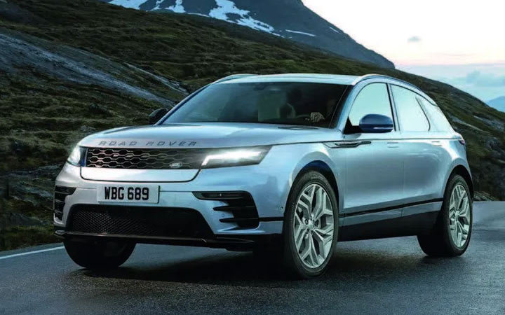 Road Rover 2020-2021