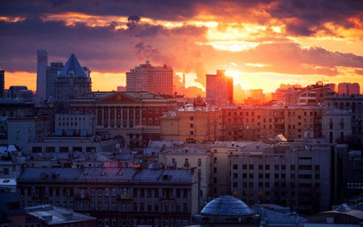 Когда начнется отопительный сезон 2020-2021 в Москве
