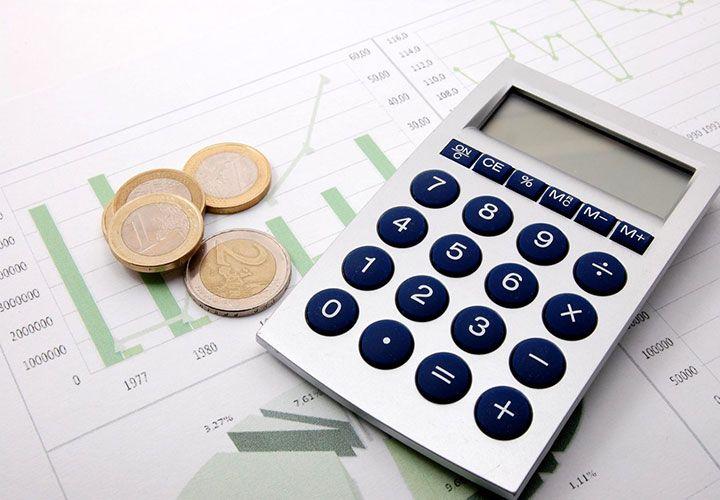 КУпюры, монеты и калькулятор