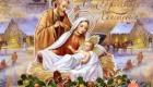 Рождественские пожелания в стихах и прозе на 2021 год