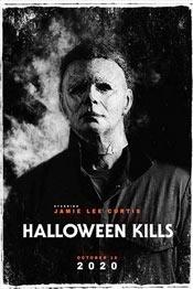 Хэллоуин убивает - фильм ужасов 2021 года