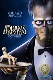 Семейка Аддамс 2 - фильм ужасов 2021 года