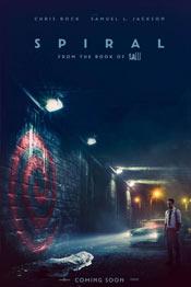 Пила: Спираль - фильм ужасов 2021 года