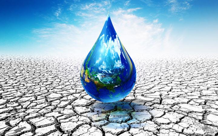 Всемирный день воды в 2021 году