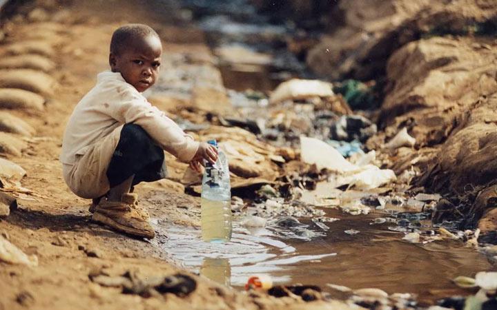 День воды 2021 и мировые проблемы