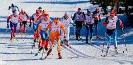 Чемпионат мира по лыжным гонкам в 2021 году