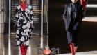 Модные красные сапоги сезона осень-зима 2020-2021