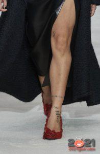 Модная обувь для вечернего лука в сезоне осень-зима 2020-2021