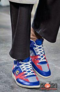 Модные кроссовки на 2021 год