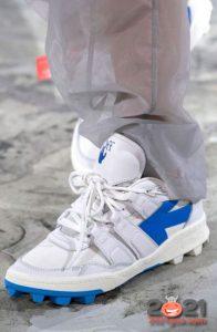 Модные кроссовки сезона осень-зима 2020-2021
