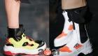 Ботинки и ботильоны в спортивном стиле на 2021 год