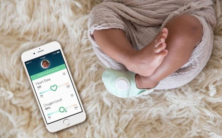 Пинетки Owlet Baby Monitor и другие новинки девайсов в 2021 году
