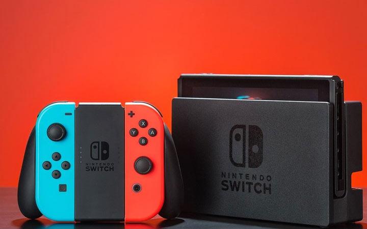 Игровые консоли Nintendo, а также другие гаджеты и девайсы 2021 года