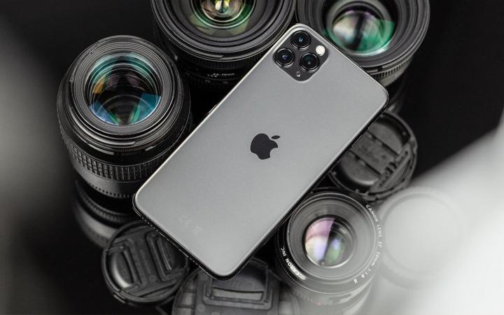 Обзор всех iPhone 12 и других новинок Apple 2021 года