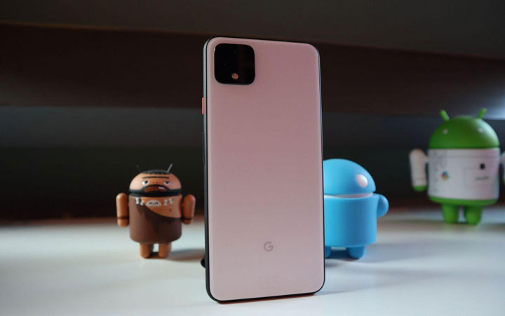 Google Pixel 5а 2021