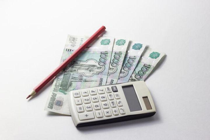 Рубли России и калькулятор