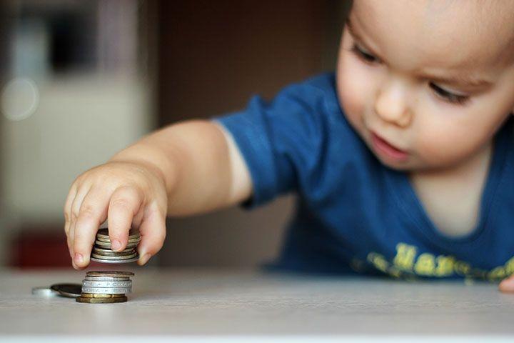 Детские выплаты