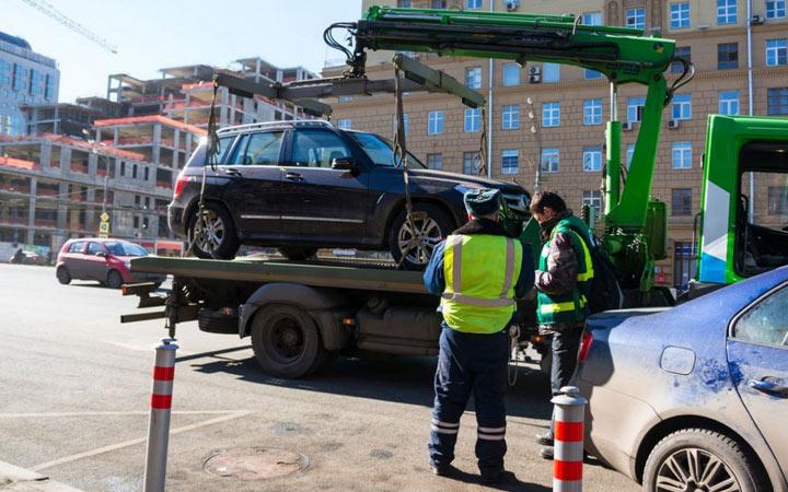 Могут ли задержать авто за отсутствие ОСАГО в 2021 году