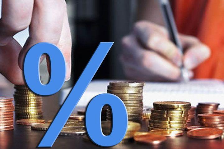 Процент налоговой ставки