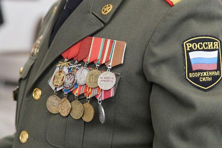 Награждённые орденами