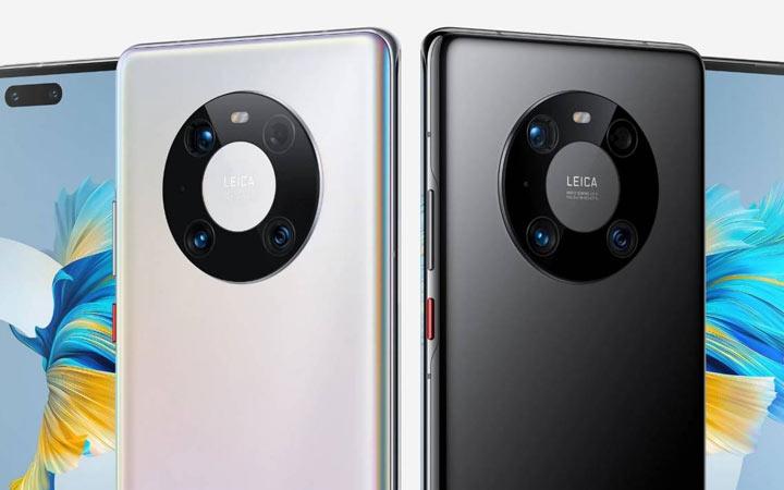 Huawei Mate 40 Pro - ТОП 10 смартфонов 2021 года