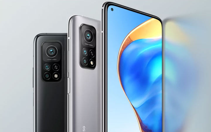 Xiaomi Mi 10T Pro - ТОП 10 смартфонов 2021 года