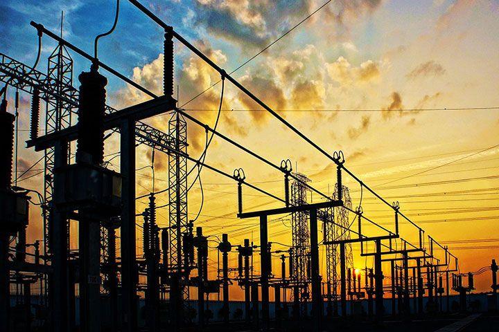 Производство электроенергии
