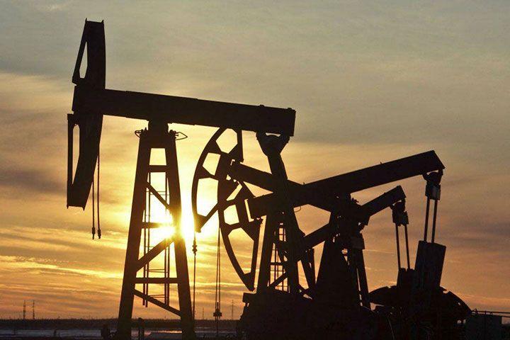 Нефтедобывающие компании