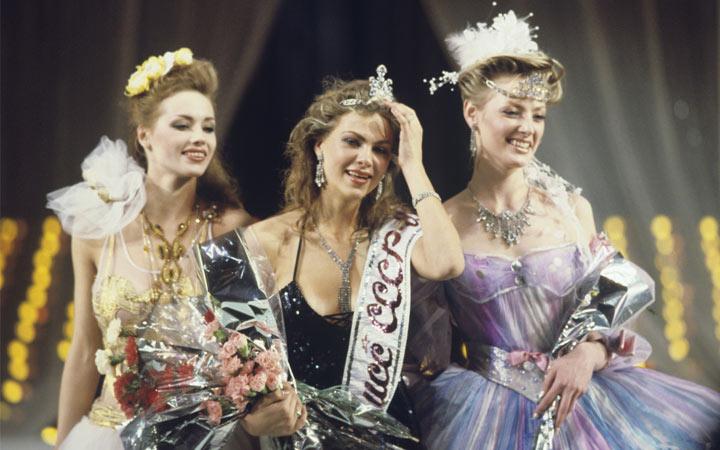 История конкурса Мисс России, правила, как принять участие в 2021 году