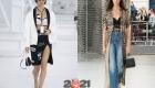 модные тренды весны и лета 2021 года
