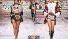 Мода сезона весна-лето 2021 - короткие цветные шорты