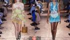 Модные короткие юбки весна-лето 2021
