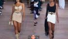 Модные мини юбки весна-лето 2021