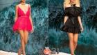 Модные платья беби-долл весна-лето 2021