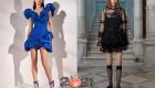 Красивые платья беби-долл весна-лето 2021