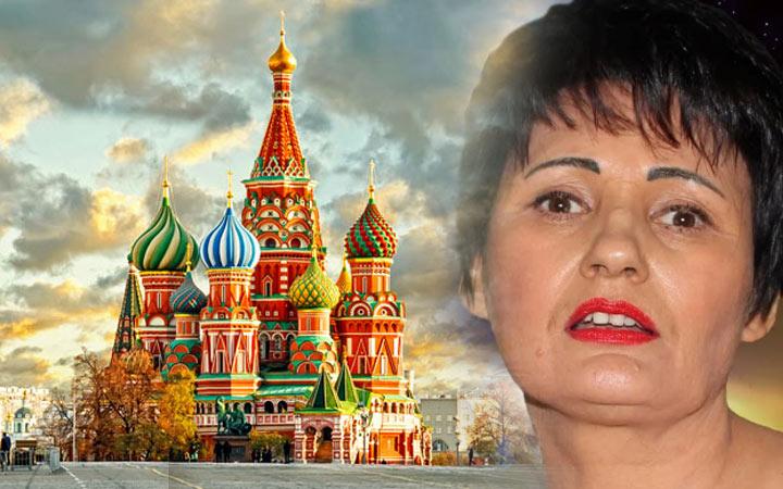 Предсказания Веры Лион для России на 2021 год
