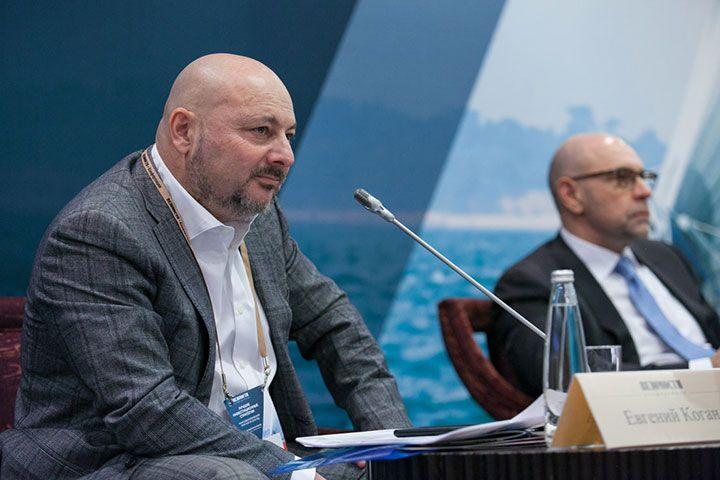 Экономист Евгений коган